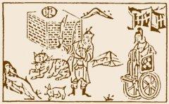 复卦卦象,地雷复卦的象征意义